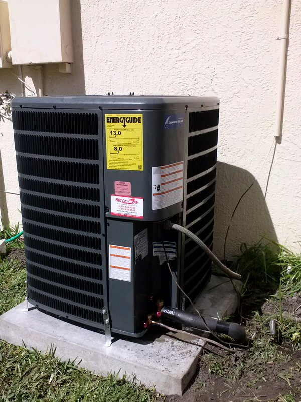 Gallery Photos | Tampa HVAC Company